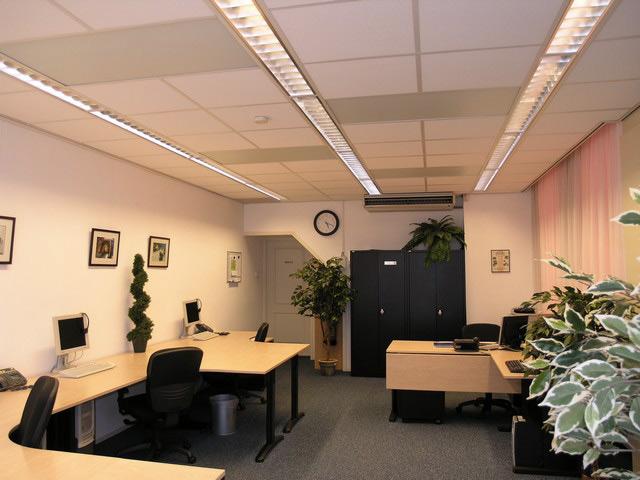 Espace de bureaux