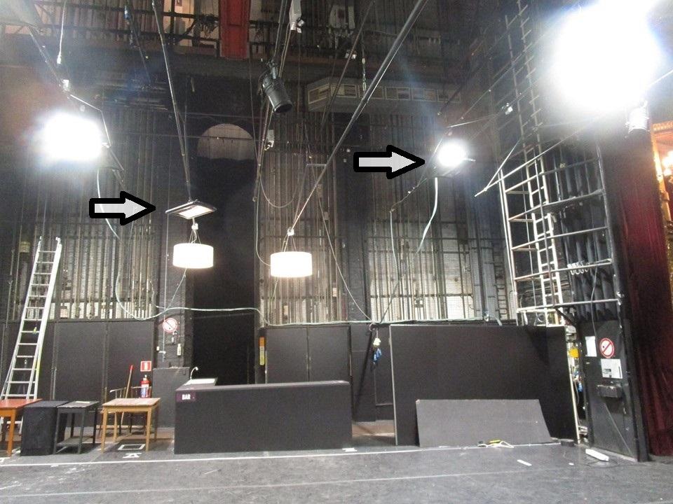 Grand Théâtre de Verviers chauffage Varmigo