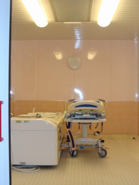 Institut balnéothérapie PLEZURA encastré