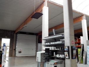 Ecosolusions-chauffage BSH Grossiste pour professionnels